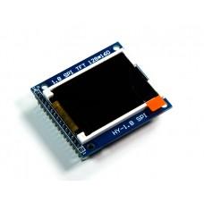 Графический дисплей HY-1.8 SPI TFT
