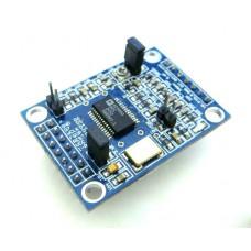 Модуль генератора сигналов AD9850 DDS