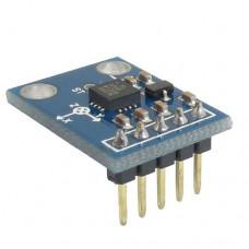 GY-61 3DOF - трехосевой акселерометр на чипе ADXL335