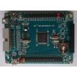 ARM плата CZ miniSTM32F103V_-EK