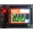 "ARM плата CZ miniSTM32F103V_-EK + 2.8"" TFT LCD"