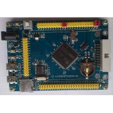 ARM плата CZ miniSTM32F103ZET6-EK