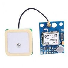 GPS-приемник GY-GPS6MV1 на базе чипа Ublox 6M