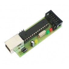 AVR910 - совместимый Atmel AVR программатор