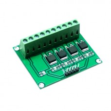 IRLR2905 4-канальный MOSFET модуль