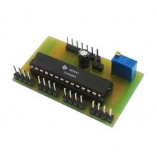 TLC5940 модуль - 16-канальный ШИМ драйвер