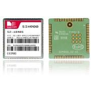 SIM900 GSM/GPRS модуль