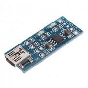 Контроллер заряда Li-Ion аккумуляторов на базе TP4056