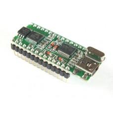 Голосовой модуль WT588D-U
