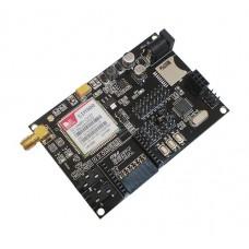 GBoard 1.0 - Arduino + GSM/GPRS модуль SIM900
