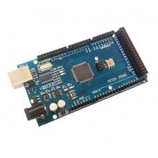 DCCduino Mega 2560