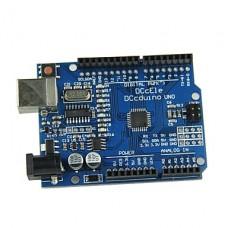 DCCduino Uno R3 SMD CH340