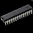 Микроконтроллер ATMEGA328P-PU с загрузчиком Arduino Uno