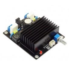 Усилитель звуковой D-класса TDA7498 2x 100Вт