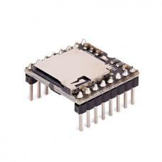 Голосовой (звуковой) MP3 модуль DFPlayer Mini