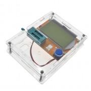 Корпус для транзистор тестера LCR-T4