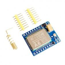 Плата на базе GSM/GPRS модуля Ai-Thinker A6