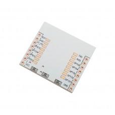 Адаптер для Wi-Fi модулей ESP8266 ESP-07 ESP-08 ESP-12