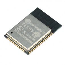 Wi-Fi модуль ESP32 ESP-WROOM-32