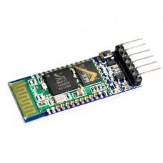 Bluetooth модуль HC-05 на плате-адаптере
