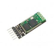 Bluetooth модуль HC-06 на плате-адаптере