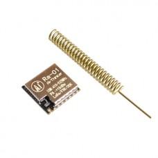 Беспроводной трансивер LoRa Ra-01 на чипе SX1278 (410-525МГц)