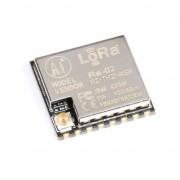 Беспроводной трансивер LoRa Ra-02 на чипе SX1278 (410-525МГц)