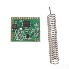 Беспроводной трансивер SI4432