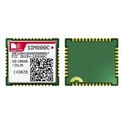 SIM800C GSM/GPRS модуль