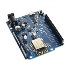 Wi-Fi модуль WeMos D1 на чипе ESP-12F