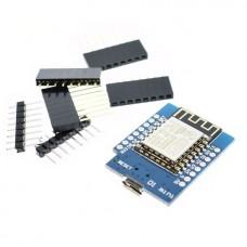 Wi-Fi модуль WeMos D1 mini на чипе ESP-12F ESP8266