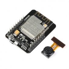 ESP32-CAM с камерой OV2640