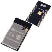 Wi-Fi модуль ESP32-WROVER