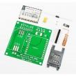 Плата на базе GSM/GPRS модуля Neoway M590E