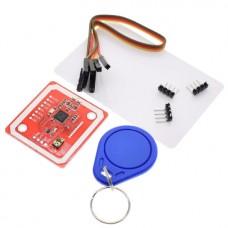 RFID / NFC ридер PN532 + карта и брелок