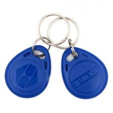RFID брелок 125kHz EM4100 / TK4100