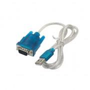 USB-RS232 конвертер (USB на COM-порт)