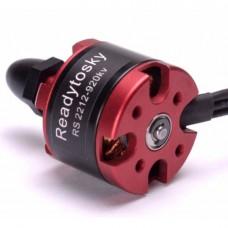 Бесколлекторный мотор BLDC 2212-920KV CCW