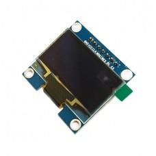 """OLED SPI LCD 128x64 1.3"""" графический дисплей"""