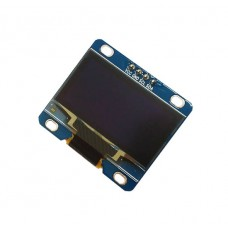 """OLED I2C LCD 128x64 1.3"""" графический дисплей"""