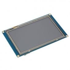 "NEXTION NX8048T050 HMI 5"" 800x480 дисплей + тачскрин"