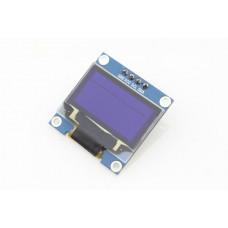 """OLED I2C / IIC LCD 128x64 0.96"""" графический дисплей"""