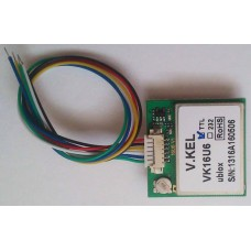 GPS-приемник VK16U6 ublox GPS Module