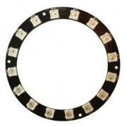 NeoPixel кольцо 16 RGB LED WS2812B с адресацией