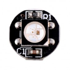 Модуль RGB LED NeoPixel WS2812B