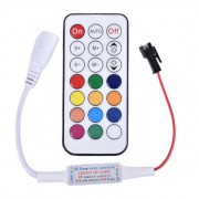 Контролер адресной RGB SMART LED ленты 5-24В