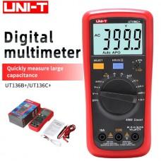 Мультиметр UNI-T UT136B+