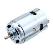 Мотор постоянного тока 12-24В 895