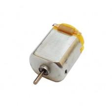 Мотор постоянного тока 1.5-6В 130 стандартный