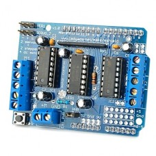 Motor Shield 2xL293